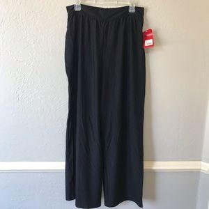 Spanx Bod-a-Bing Slimming Wide Leg Pants NWT